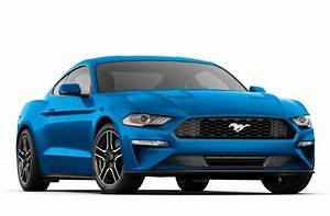 2020 Ford Mustang EcoBoost Premium Release Date, Colors, Interior, Changes | 2020 Ford