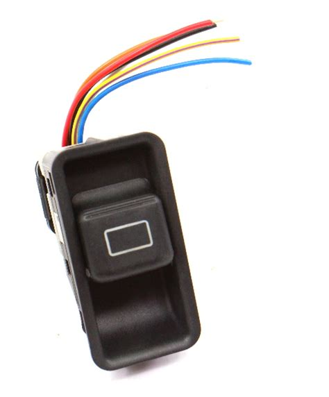 mercedes sunroof switch      genuine
