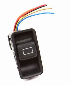 Mercedes Sunroof Switch W202 C230 C280 C36 C43 - Genuine