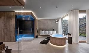 Exklusive Waschtische Bad : gasteiger bad kitzb hel exklusive einblicke ~ Markanthonyermac.com Haus und Dekorationen