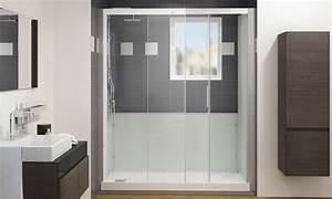 Installation Cabine De Douche : comment installer une cabine de douche ~ Melissatoandfro.com Idées de Décoration