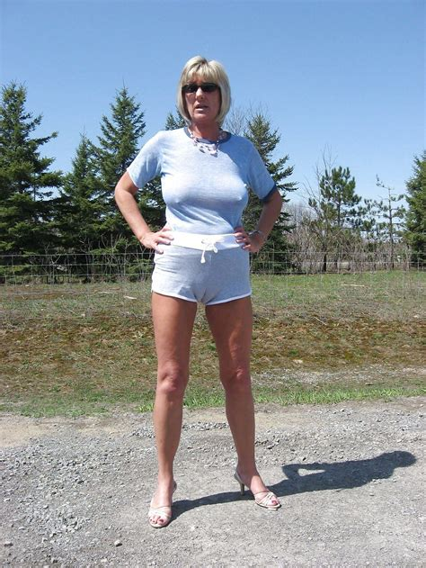 In Gallery Everyday Mature Women Non Nude Ii Picture Uploaded By Parts On