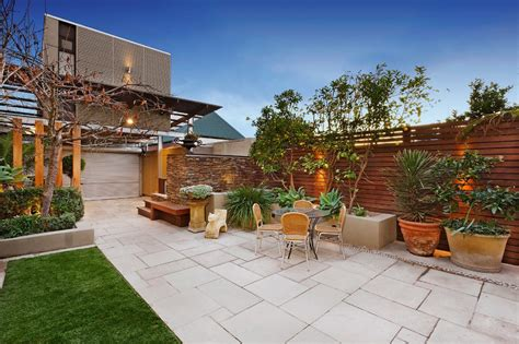 Large Patio Designs by Large Patio Ideas Patio Contemporary With Container Plants