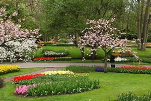 Beautiful Flower Gardens