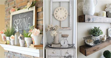 farmhouse style decorating ideas 19 awe inspiring farmhouse decor ideas to transform your home exceptionally