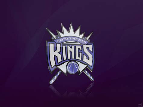 sacramento kings logo  wallpaper basketball wallpapers