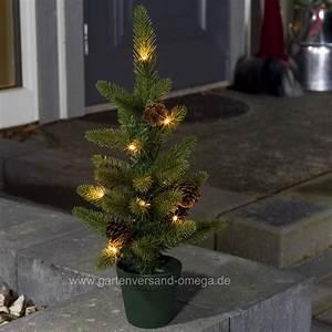 Winterharte Bäumchen Für Balkon : batteriebetriebener led weihnachtsbaum 45cm f r au en balkon beleuchtung weihnachten ~ Buech-reservation.com Haus und Dekorationen