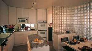 Cloison Brique De Verre : prix des briques de verre co t moyen tarif de pose ~ Dailycaller-alerts.com Idées de Décoration