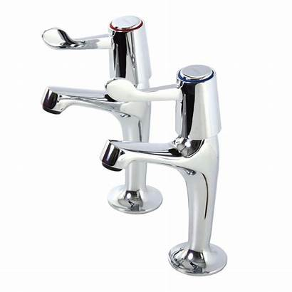 Taps Lever Neck Sink Operated Basin Code