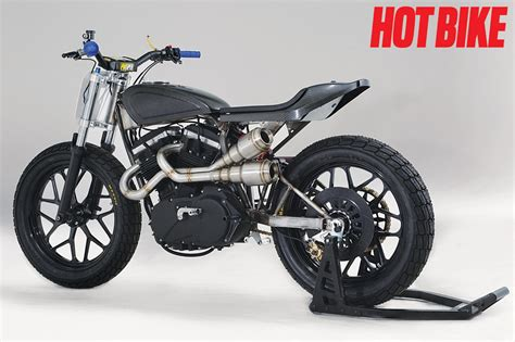 Buell Dirt Track 2004 By Hunter Klee