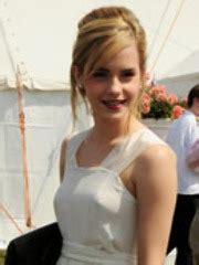 Potter star Emma Watson gets an upskirt after leaving the ...