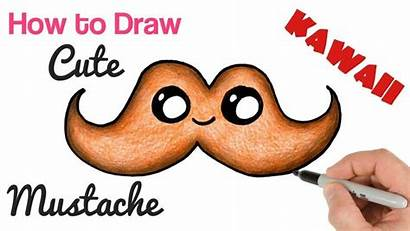Draw Easy Stuff Drawing Beginners Mustache Drawings