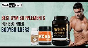 Good Workout Supplements For Beginners