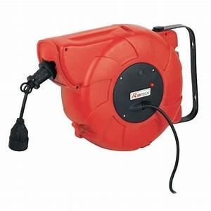 Enrouleur Electrique Automatique : enrouleur lectrique 220 v automatique 22 m ~ Edinachiropracticcenter.com Idées de Décoration