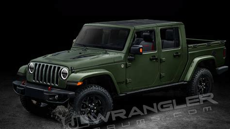 diesel jeep wrangler 2018 jeep wrangler scrambler pickup name and diesel engine