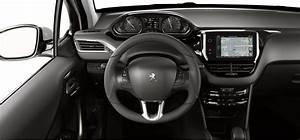 208 Roland Garros : peugeot 208 roland garros interior autos actual m xico ~ Gottalentnigeria.com Avis de Voitures