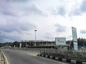 Shahjalal International Airport - Wikipedia