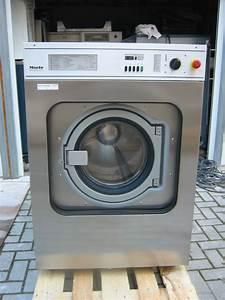 Miele Waschmaschine Entkalken : miele ws 5080 waschmaschine 8 kg elektrobeheizt ~ Michelbontemps.com Haus und Dekorationen