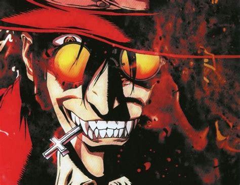 Evil Anime Wallpaper - top 10 anime evil laughs best list