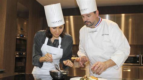 cours de cuisine lyon grand chef top 10 des meilleurs cours de cuisine avec un grand chef