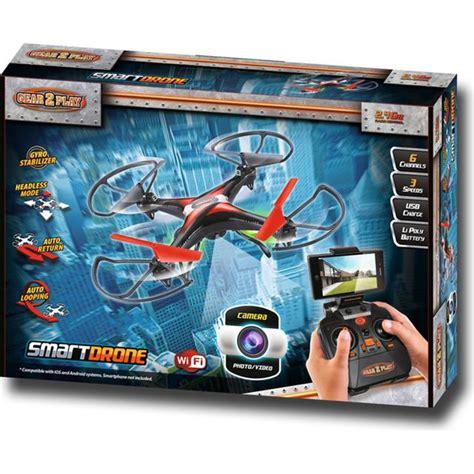gearplay smart drone  camera se priser  butiker