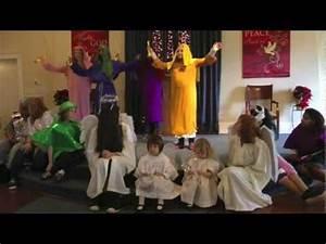 Star of Wonder Children s Christmas Musical 2011