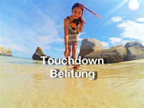 trip  belitung backpacker belitung wisata belitung