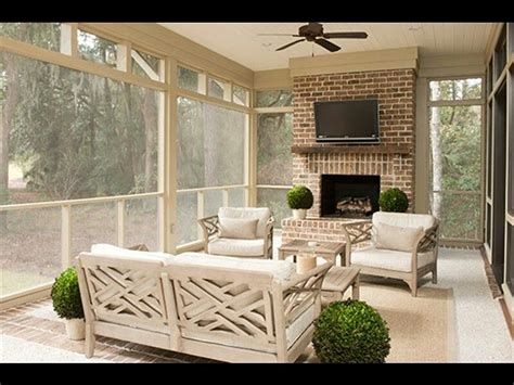 Porch And Patio Furniture by Screened Porch New Home Dreaming Ideas Porch