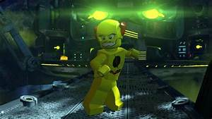 Lego Batman 3 Announces Zatanna, Reverse Flash, Black ...
