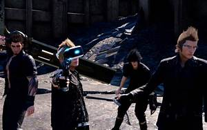 Final Fantasy XV Delayed What Does This Mean For Final