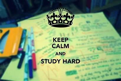 Study Wallpapers Hard Calm Keep Background Desktop