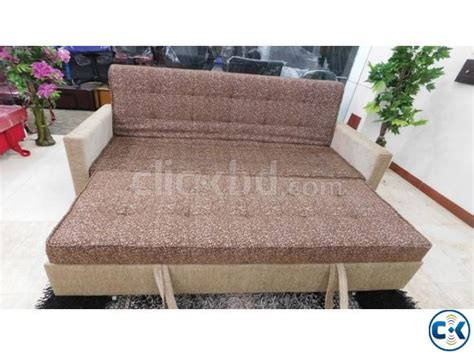 Bed Come Sofa Sofa Bed Thar Mahogany Finish Online Wooden