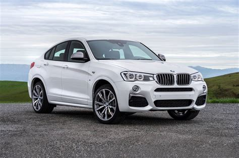 Bmw X4 Photo by 2018 Bmw X4 Front Hd Photo Car Preview And Rumors