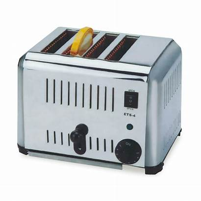 Toaster Commercial Slice Toasters Head Headchef Nz