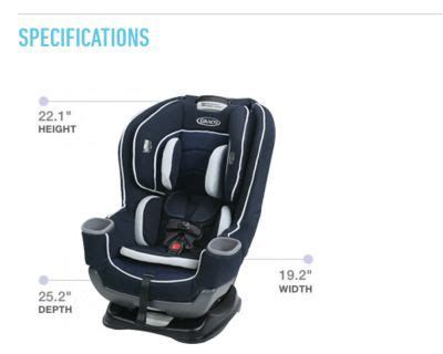 siege graco extend2fit convertible car seat gracobaby com