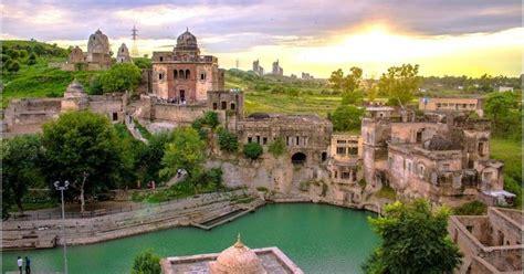 Building Religious Harmony, Pakistan Issues Visas To Hindu ...