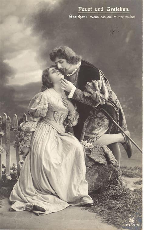 Das Goethezeitportal »goethemotive Auf Postkarten