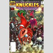 Archie Knuckles...