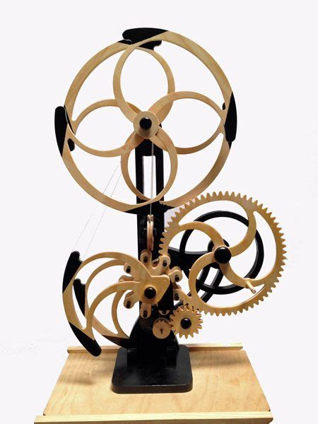 woodworking plans  clayton boyer  whirly kinetic