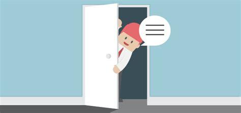 open door policy 3 easy steps to establishing an open door policy that