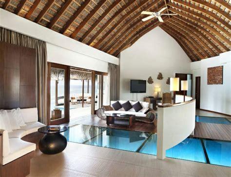chambre insolite transformez votre maison avec le plancher en verre