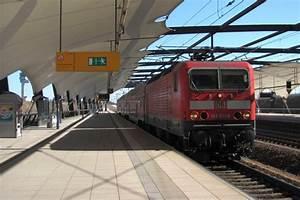 Bus Nach Leipzig : fotogalerie bahnhof flughafen leipzig halle s bahn ~ Orissabook.com Haus und Dekorationen