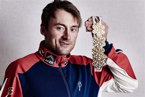 Petter Northug Cross Country Skiing