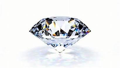 Diamond Shining Clip Footage Shine Reflection Yellow