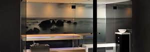 Design Sauna Mit Glas : glas k ng sauna spa ag ~ Sanjose-hotels-ca.com Haus und Dekorationen