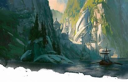 Elves Elven Dragons Dungeons Tome Nerdarchy Player