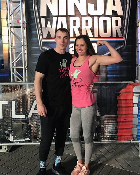Student Competes American Ninja Warrior Pcom
