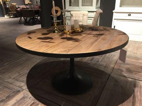 Tisch Rund Metall by Tisch Metall Rund Tisch Gartentisch Rund Robust Aus