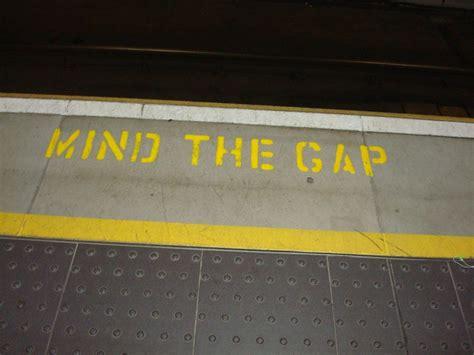 mind the gap doormat best 25 mind the gap ideas on the gap
