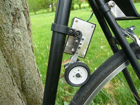 bicycle light generator bike generator generators project ideas and survival